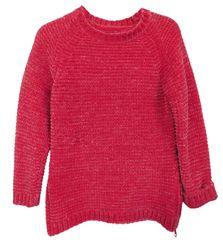 Topo dekliški pulover, 110, roza