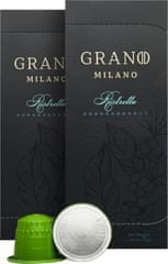 Grano Milano Káva RISTRETTO (10 kávové kapsle)