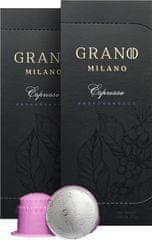 Grano Milano Káva ESPRESSO (10 kávové kapsle)