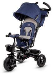 KinderKraft AVEO otroški voziček, moder