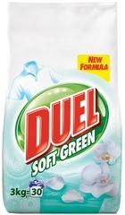DUEL Soft Green prašek, 3 kg