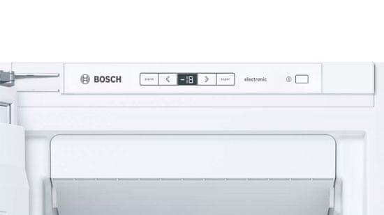 Bosch GIN81AEF0 vgradni zamrzovalnik