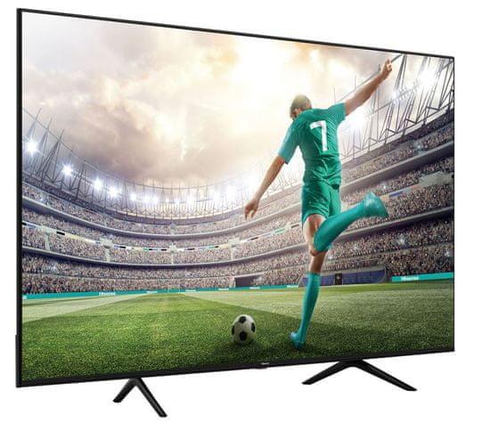 Hisense 70AE7000F 4K UHD DLED televizor, Smart TV