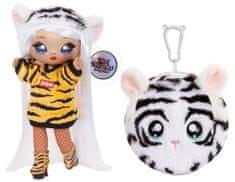 Na! Na! Na! Surprise lutka in pliš žival, 2v1, serija 4 - Bianca Bengal