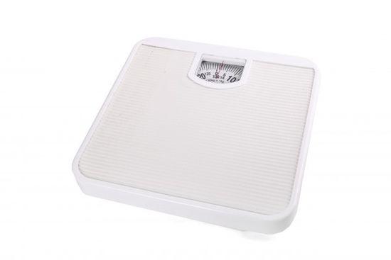 Makro Váha osobní mechanická 130kg