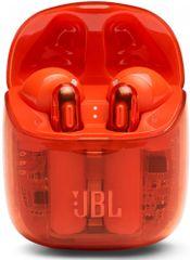 JBL Tune 225TWS slušalke, oranžne