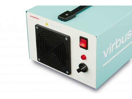 Diametral VirBuster 10000A