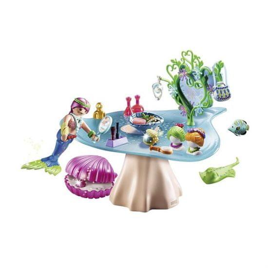 Playmobil Kozmetički salon s kovčegom za nakit (70096)
