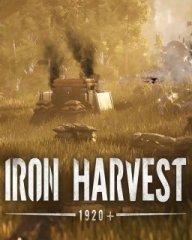 Iron Harvest - Digital