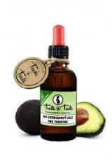 Ťuli a Ťuli BIO avokádový olej pro těhotné
