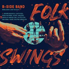 B-Side Band: Folk Swings - CD