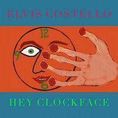 Costello Elvis: Hey Clockface - CD