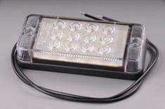 Světlo mlhové LED W83D (700) 12V-24V