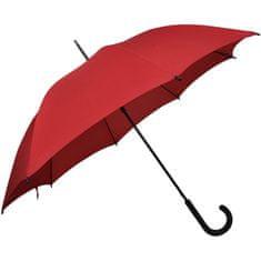 s.Oliver Panie Holovaty Flick parasol automatyczny Miasto Uni - czerwony 71461SO100