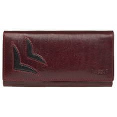 Lagen Női bőr pénztárca W/B 6011/T