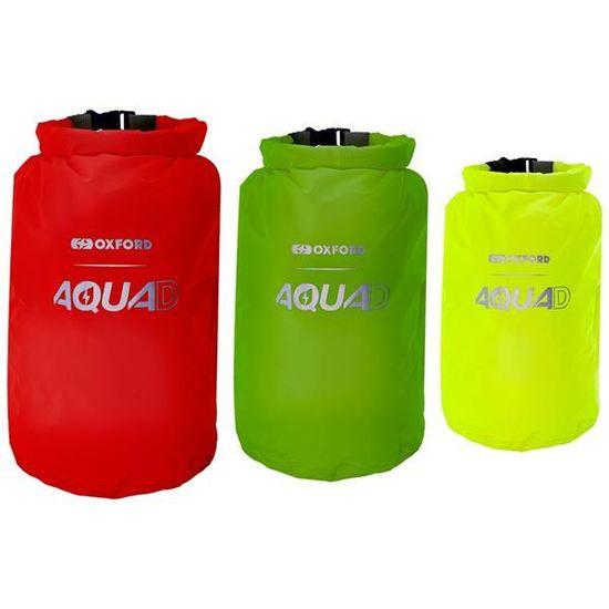 Oxford komplet vodootpornih torbi Aqua D WP