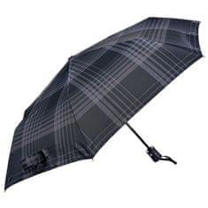 Bugatti Pánský skládací deštník Buddy Duo 744367002BU