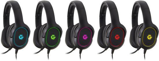CZC.Gaming Griffin GH700 igralne slušalke