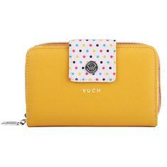 Vuch Donna Daffodil denarnica