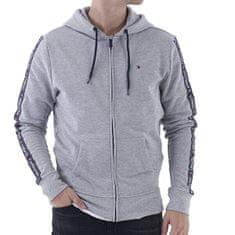 Tommy Hilfiger Moška pulover s Hood ie Ls Hwk UM0UM00708 -004 (Velikost XL)