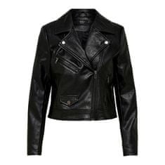 ONLY Női kabát ONLENYA 15180324 Black (Méret L)
