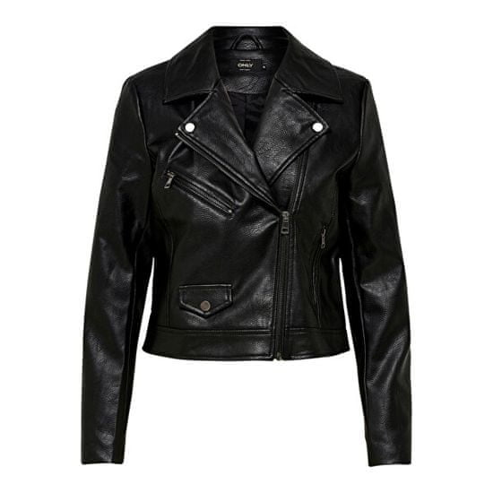 ONLY Ženska jakna ONLENYA 15180324 Black