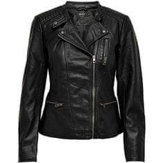 ONLY Ženska jakna ONLFREYA 15110802 Black (Velikost 36)