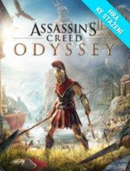 Assassins Creed: Odyssey - Digital