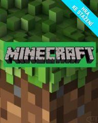 Minecraft (Java Edice) - Digital