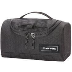 Dakine Cestovná kozmetická taška Revi val Kit M 10002929-W22 Black