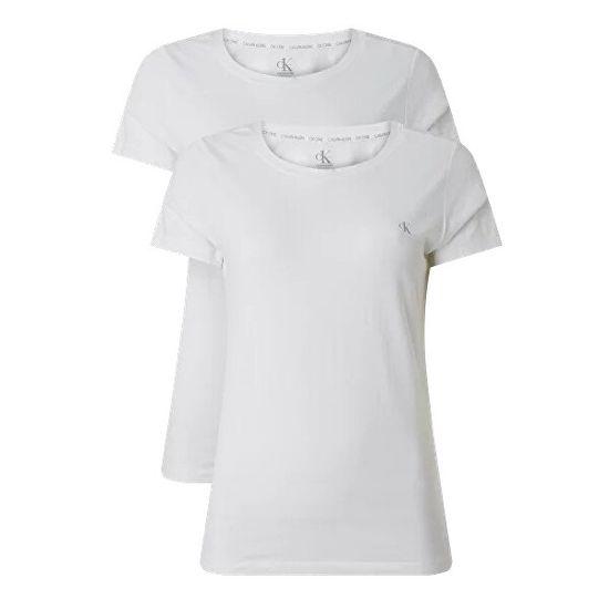 Calvin Klein 2 PAKET - ženska majica CK One QS6442E-100