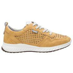 XTI Dámské tenisky Yellow Pu Ladies Shoes 49892 Yellow (Velikost 37)