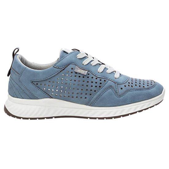XTI Ženske superge Jeans Pu Ladies Shoes 49892 Jeans