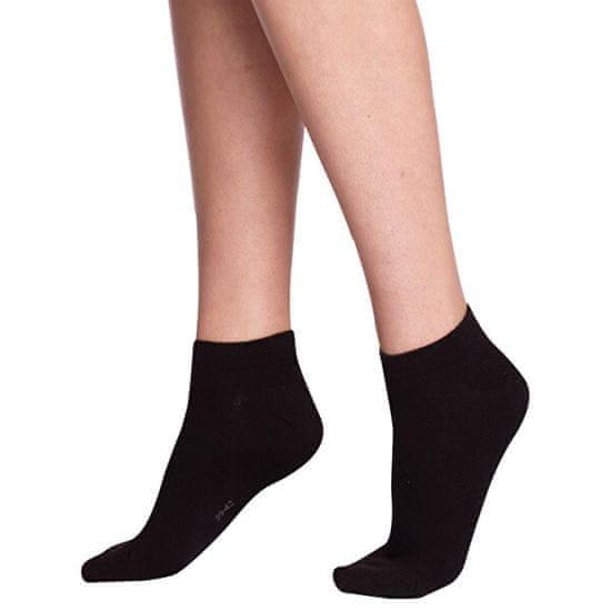 Bellinda Ženske gleženj nogavice V-čevelj Socks BE495801 -940