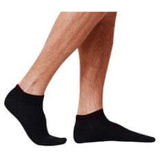 Bellinda Męskie niskie Skarpety In-Shoe Socks BE496502 -940 (rozmiar 43-46)