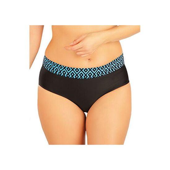 Litex Ženske hlače za kopalke srednje visoke 63039