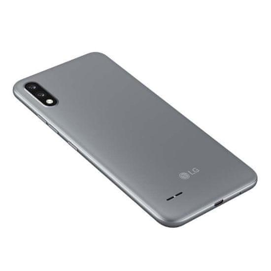 LG K22, titan