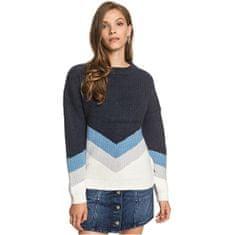Roxy Ženski pulover Odprta vrata ERJSW03417 -BSP0 (Velikost XS)