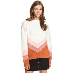 Roxy Ženski pulover Odprta vrata ERJSW03417 -WBK0 (Velikost S)