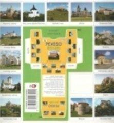 Pexeso - Hrady a zámky na Slovensku