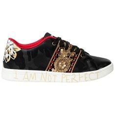 Desigual Dámské tenisky Shoes Cosmic India 20WSKP032000 (Velikost 36)