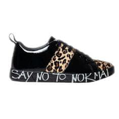 Desigual Dámské tenisky Shoes Cosmic Leopard 20WSKP152000 (Velikost 36)