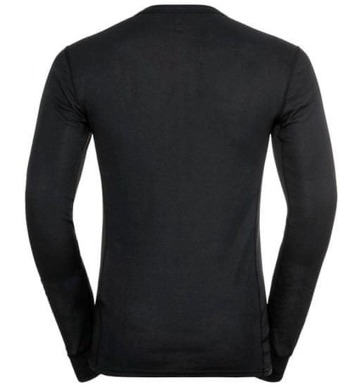 ODLO Active Warm Eco muški komplet B:15000, crni