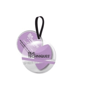 Real Techniques MCS Ornament, gobica za nanos tekoče podlage