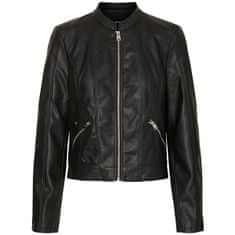 Vero Moda Ženska jakna VMKHLOE 10212316 Black (Velikost S)