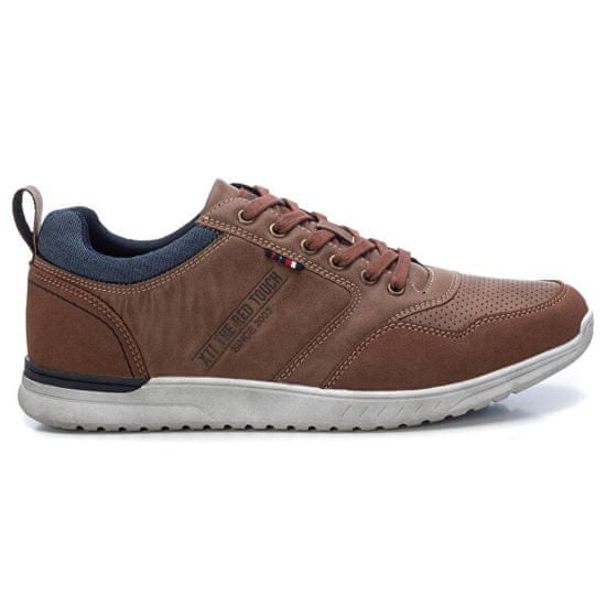 XTI Męskie sneakersy 44258-109