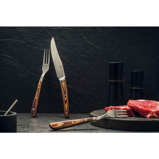 Hepp Steakový nůž Taurus 25,2 cm, 12x