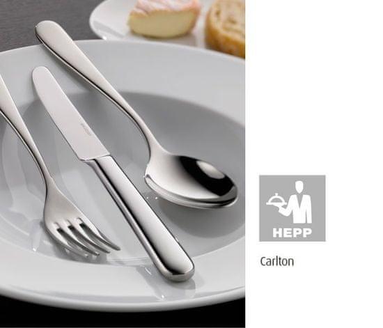 Hepp Dezertní lžička Carlton 18 cm, 12x