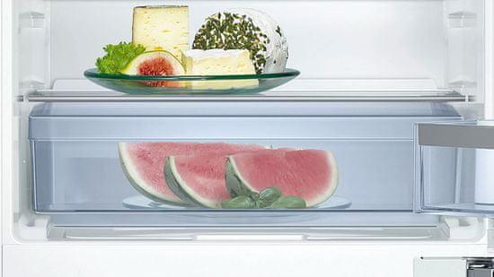 Bosch KUL15ADF0 hladilnik z zamrzovalnim predelom, podvgradni