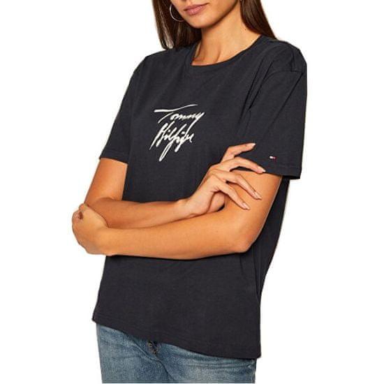 Tommy Hilfiger Női póló UW0UW03019-CHS